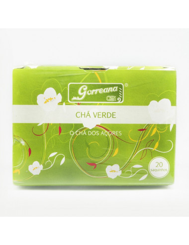 Green Tea Gorreana
