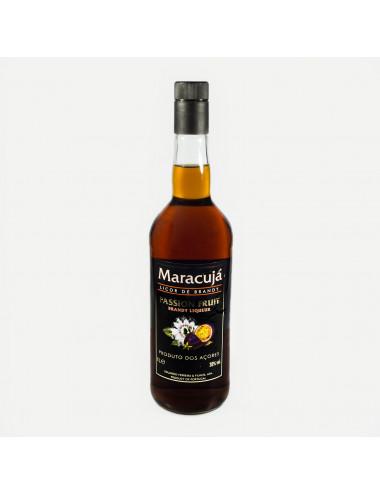 Brandy de Maracujá
