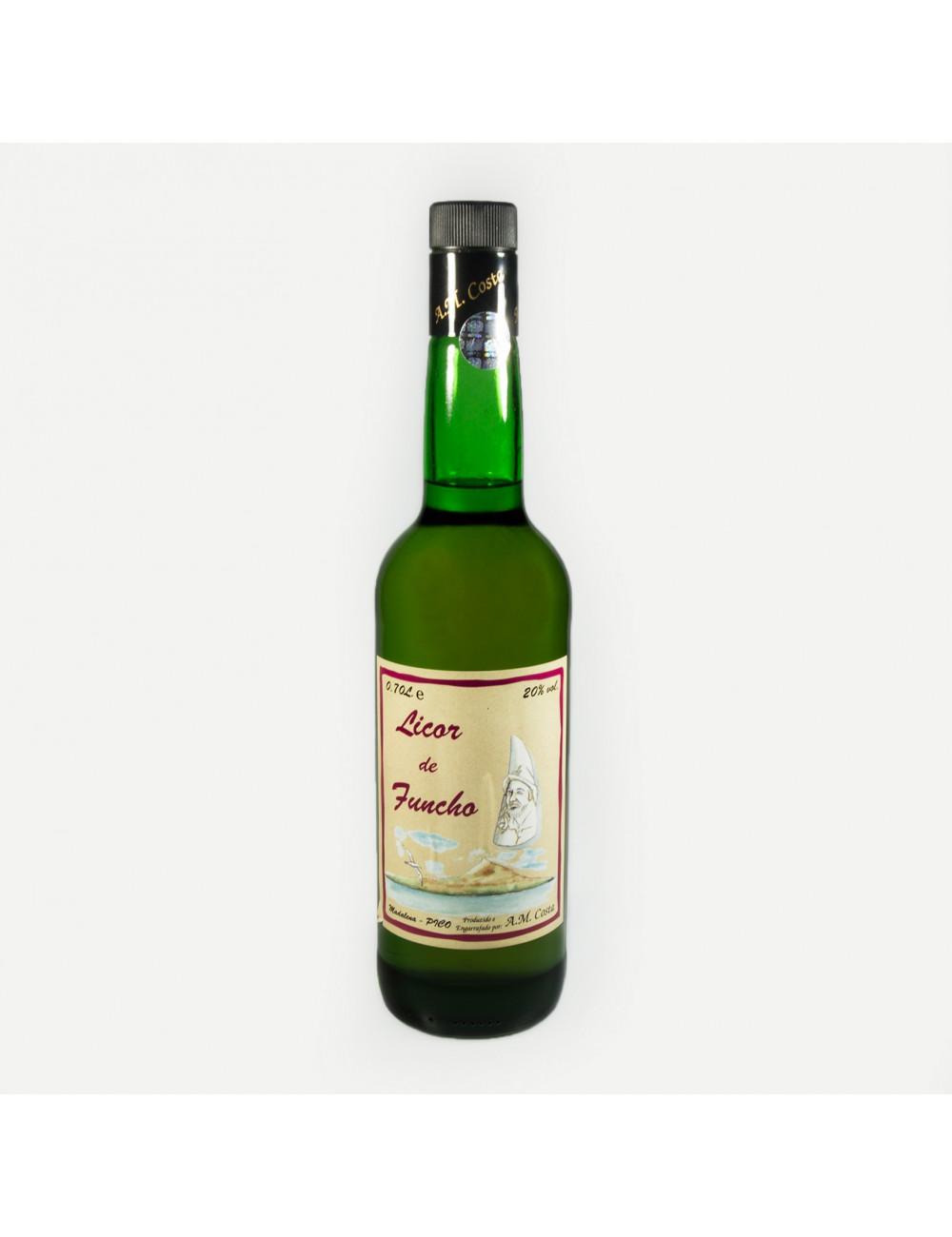 Fennel Liqueur